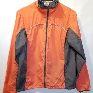 MERRELL Light Jacket S Small Windbreaker